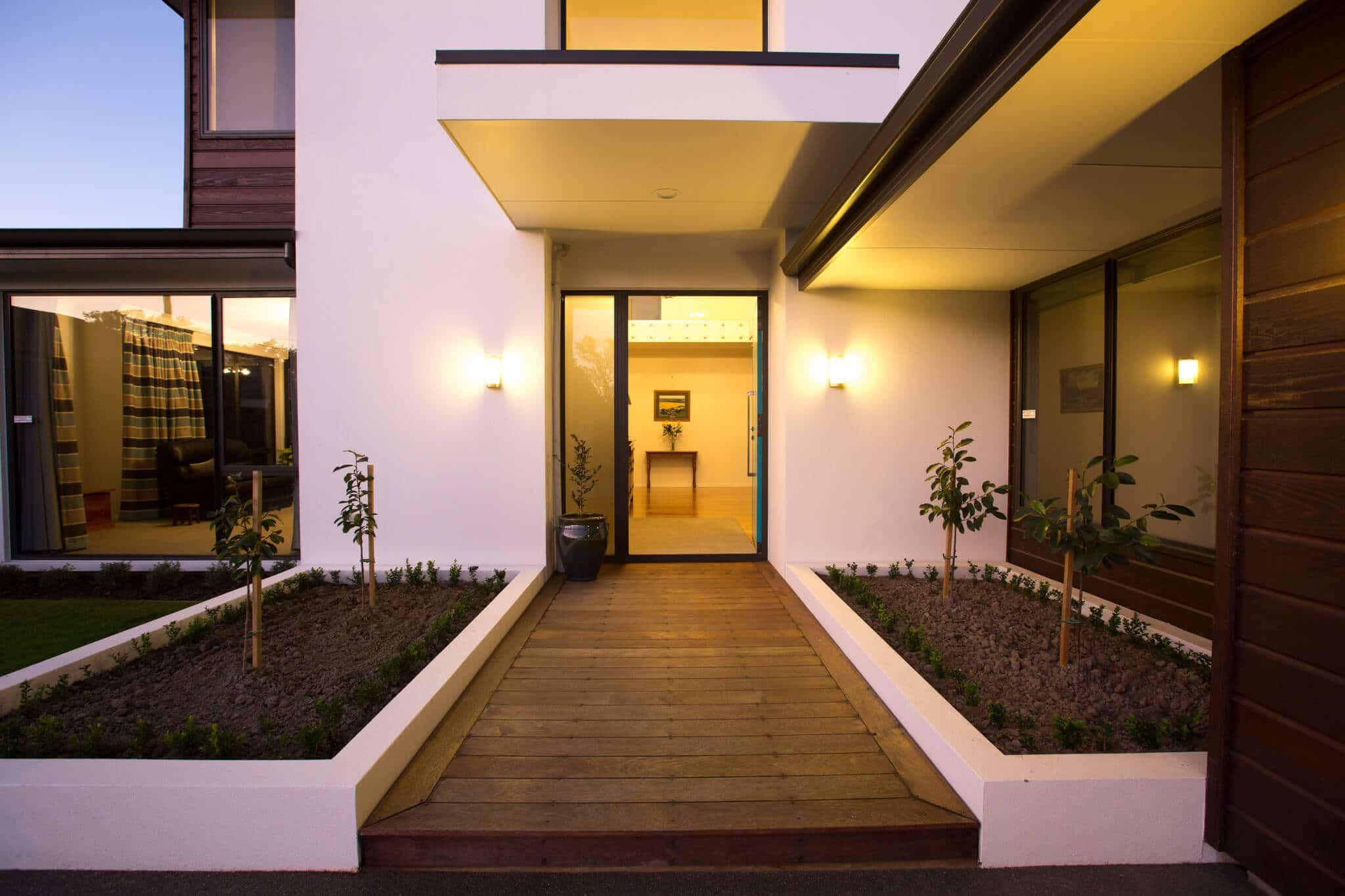 Stoddart House