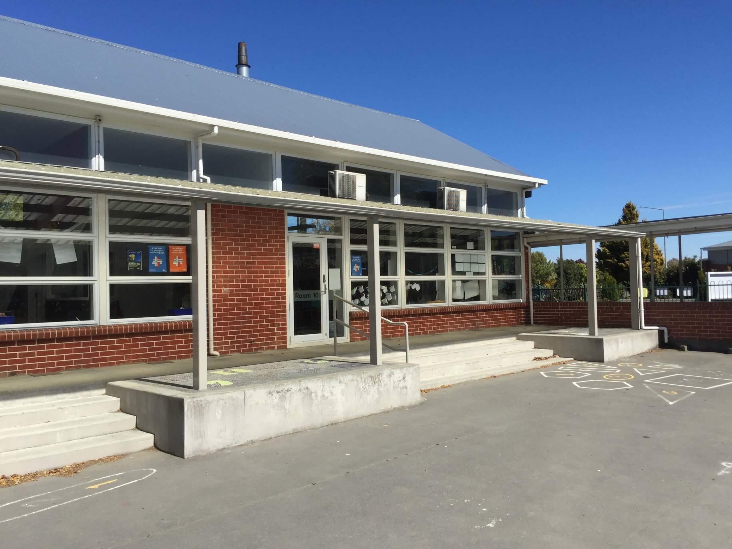 Allenton School