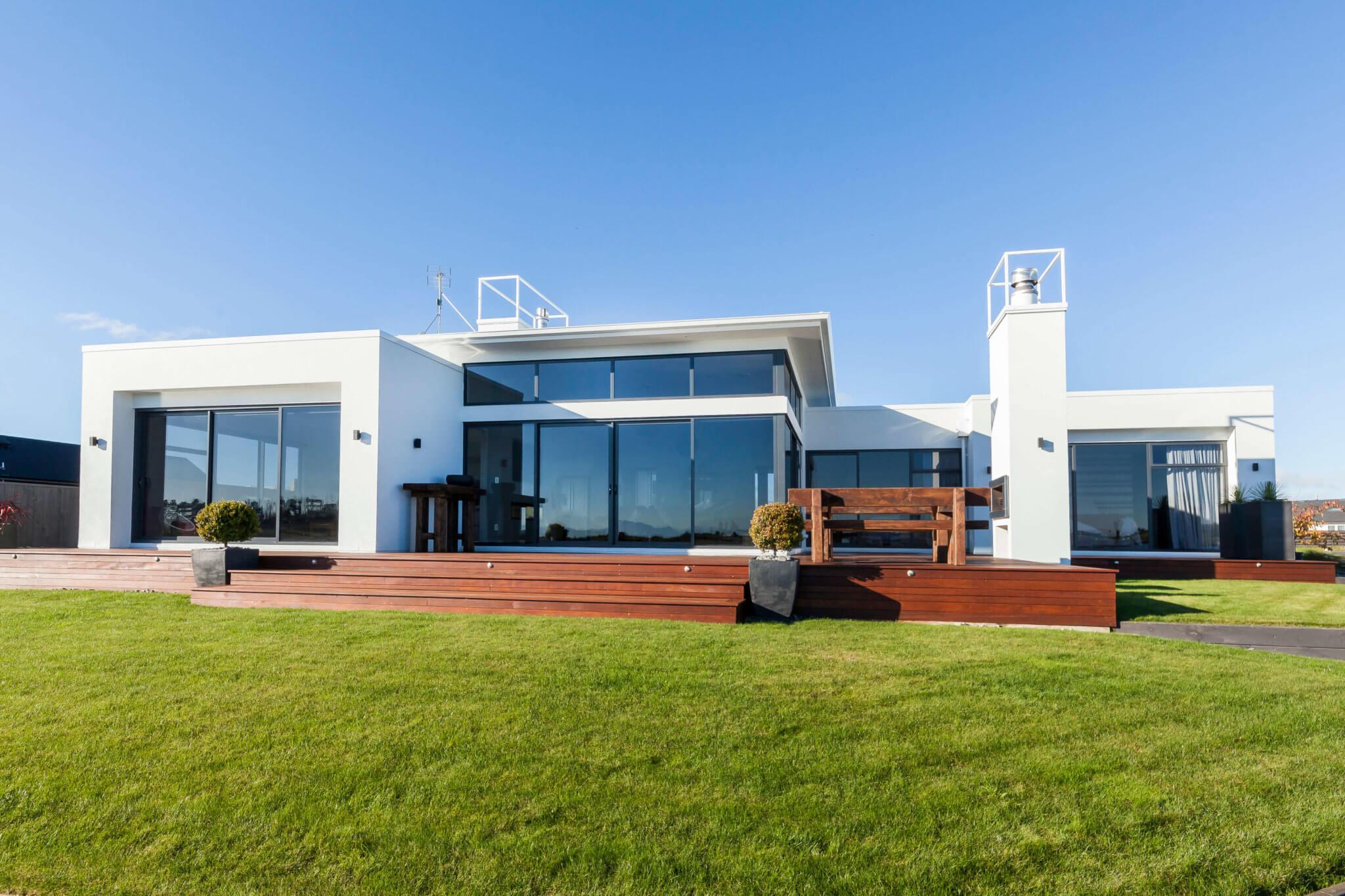 O'Grady House