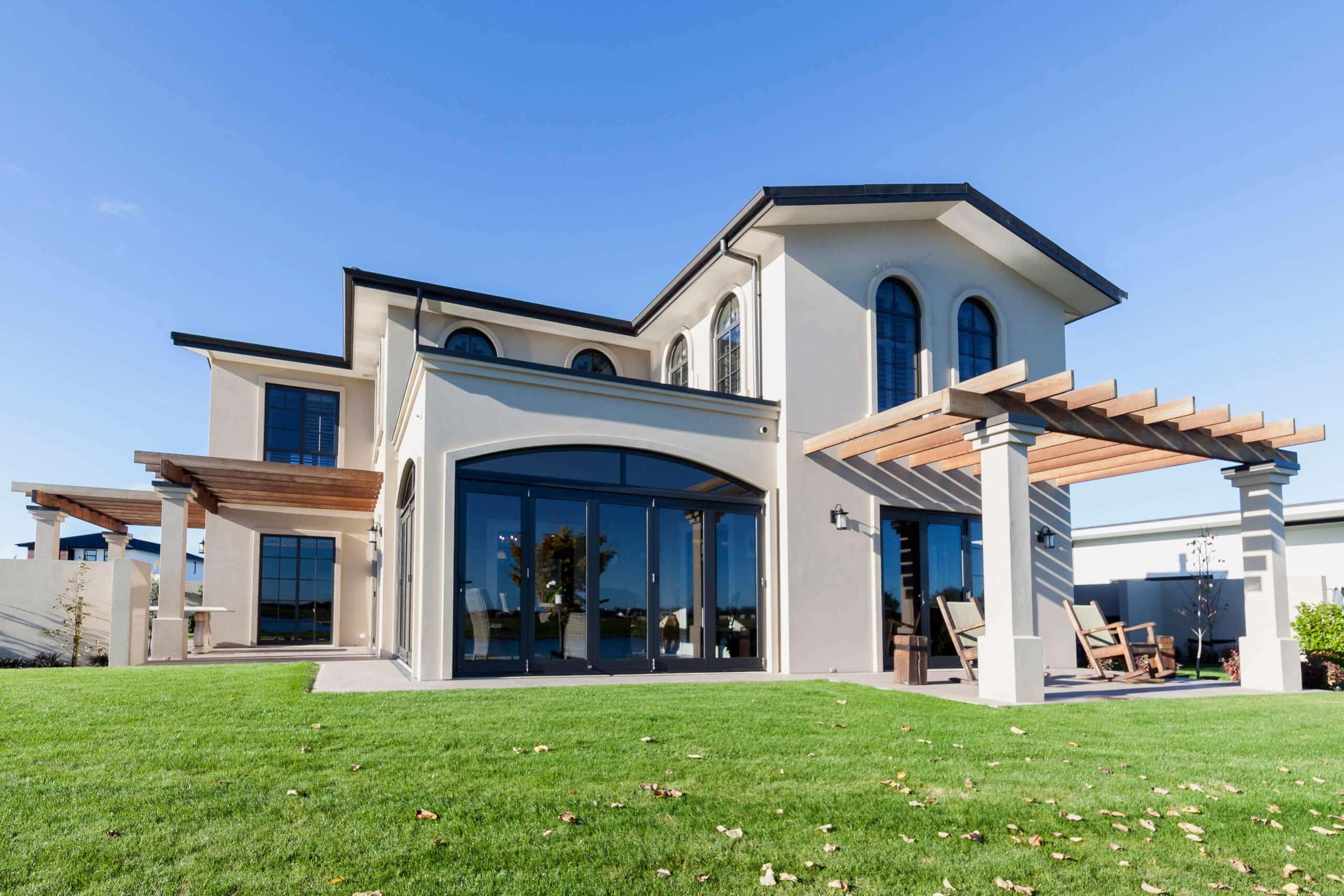 Huntington Villa